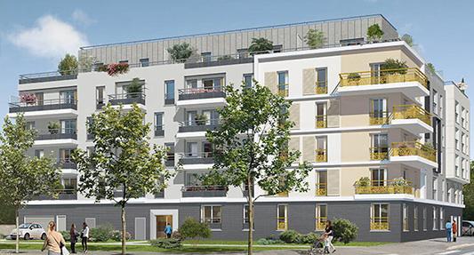 Votre Appartement à quelques minutes à pied du centre-ville de Meaux