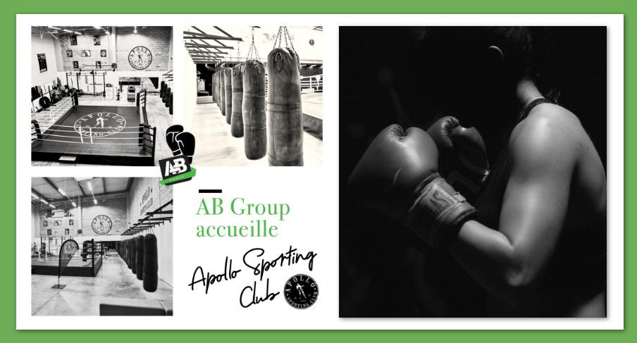 AB GROUP relève le défi